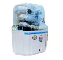 Alkaline copar Aquafresh