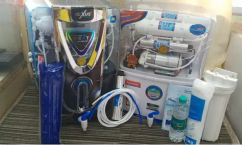 Ro Mineral water purifier