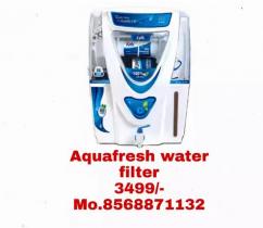 Aquafresh 1 year warranty