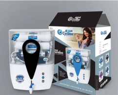 Innovative Low Cost Model To Own A Water Purifier