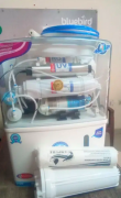 Water purifier 7 stage