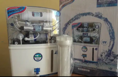 Brand Ro water purifier for just 5999