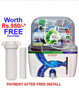 AQUAFRESH RO WATER PURIFER