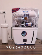 NEW MINERAL RO WATER PURIFEIR