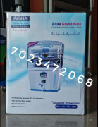 NEW RO WATER PURIFEIR SYSTEM WITH WARRANTY 1 YEAR