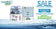 RO Water Purifier in Delhi NCR