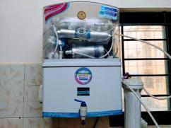 Kent Grand 8Lt ROUVUFTDS Controller Water Purifier