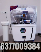 NEW ALKALINE RO WATER PURIFEIR WITH BOWL