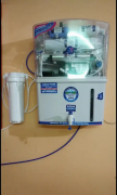 New ro water purifier system