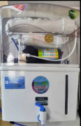 Ro water purifier with 3 years warranty