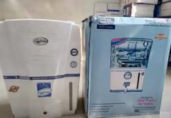 New aquagrand water purifier