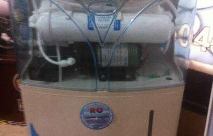 Brand new aquafresh ro water purifier For Sale