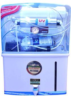 water purifier NEW AQUAGRAND PLUS RO