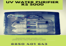 Brand New Aquafresh Uv Water Purifier With Free Installation Free Home Delivery