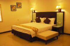 Luxurious Suites close to L V Prasad Eye Institute