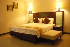 Lush Guest House near Filmnagar