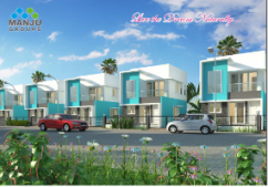 2BHK Houses For Sale In Pondicherry