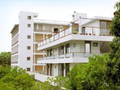 Purple resorts studio apartments