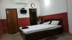 In Bhubaneswar Ac Room available  Only 2222