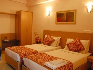 Business class service apartments in Hyderabad - Rs.999/Day