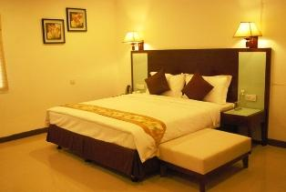 Lush Guest House close to Prometric Center