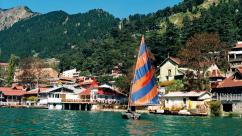 nainital tour and packages for couples for reasonable cost