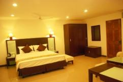 Corporate Guest House at Jubilee Hills