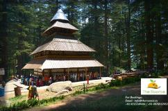 Cottage Holiday in Manali 2N / 3D