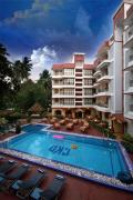 GOA 3star CALANGUTE RESORT 4 nights - 5995 pp