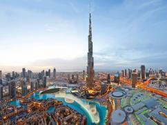 3 Nights Dubai Summer Package  18500 pp