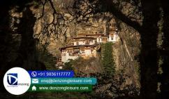 Bhutan Package Tour from Kolkata, Booking Open at 9836117777