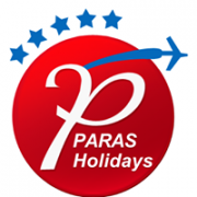 Paras Holidays Group Tours Travel Packages from Delhi India