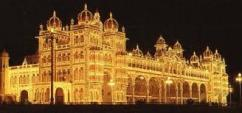 Bangalore, Mysore, Coorg , Ooty(6 nights /7 days) 09019944459