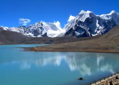 Sikkim tour package from Kolkata