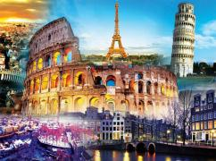 Splendid Europe 13 Days / 14 Nights