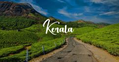 KERELA FAMILY HOLIDAY TOUR PACKAGE  4Days/3nights