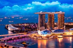 Singapore and Malaysia Summer Special  6Days/5Nights