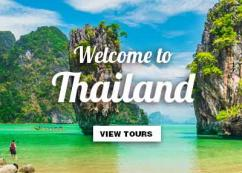 Thailand Winter Tour Package 5Days/4Nights