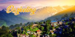 DARJEELING - THE QUEEN OF HILLS