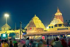 Mesmerizing Odisha Tour package.