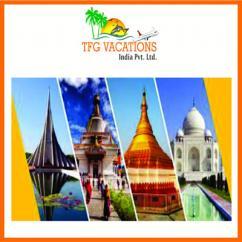 Kickstart to your travel journey