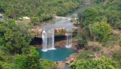 Discover the Meghalaya tour package