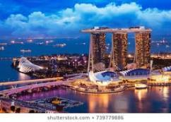 .Singapore and Malaysia Summer Special
