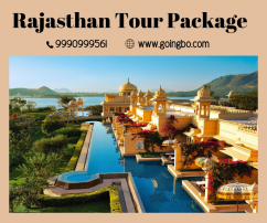 Rajasthan Family Holiday Tour Packages At Cheapest Price