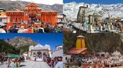 Chardham Yatra Tour Packages 2022