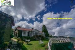 Homestay in Kodaikanal - Villa Retreat