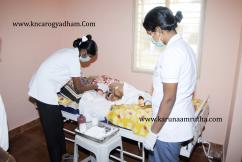 rehabilitation center in bangalore,  www.kncarogyadham.com