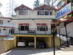 Budget Honeymoon Packages in Dalhousie-Hotel Pearl
