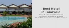 Best Hotel in Khandala
