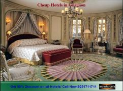 Cheap Hotels in Gurgaon